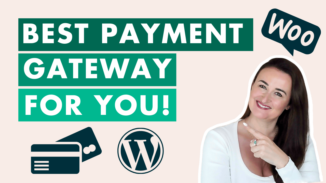Want to know the best WooCommerce payment gateways for WordPress? If you're in the process of setting up a shop on your WordPress website, then you're going to need to think about which payment gateway you're going to use to collect payments