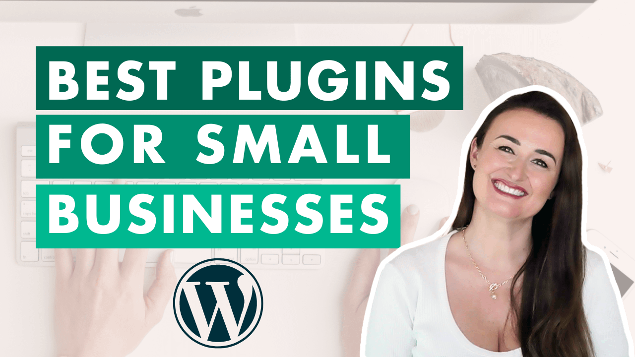 What Are the Best WordPress Plugins for Small Business Websites