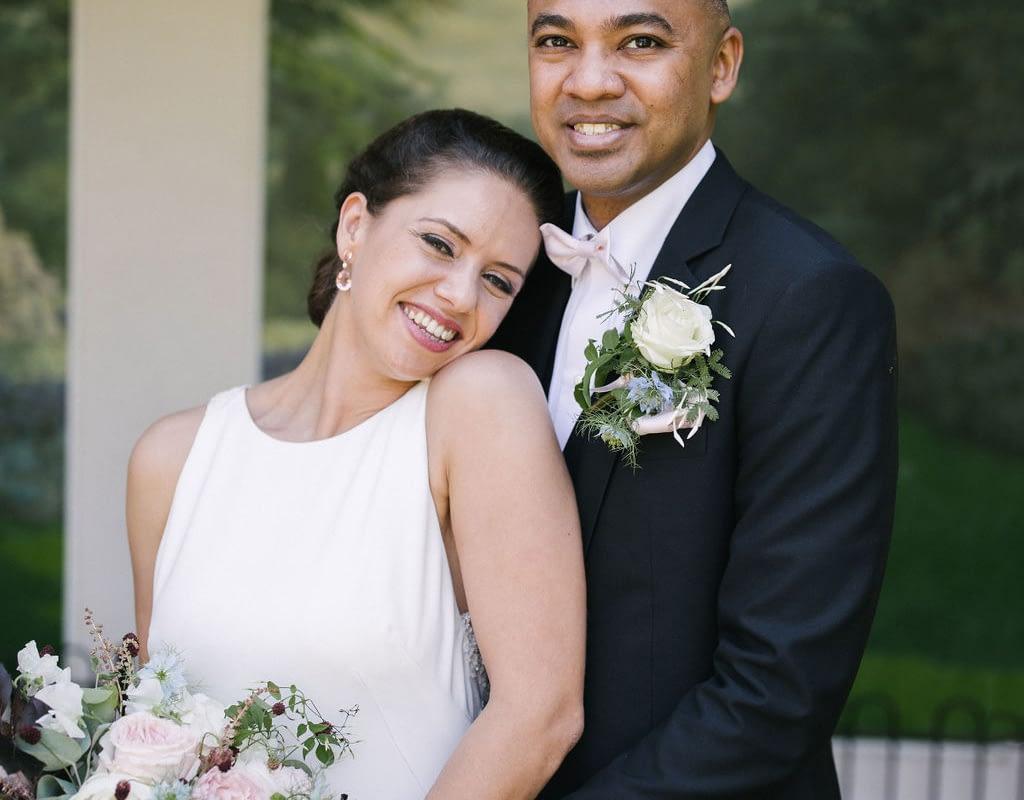 IIman and Nasib June Wedding