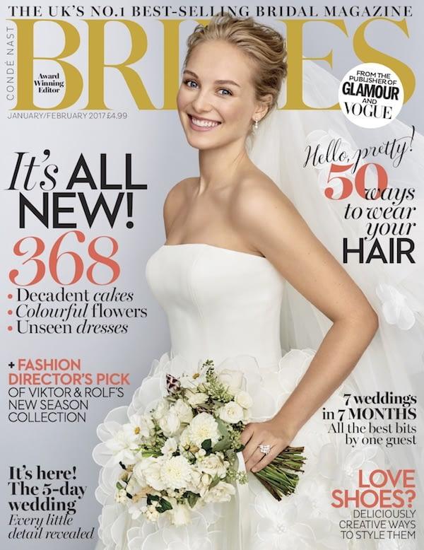 Brides - January February 2017