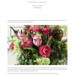 Weasel & Rose - 30 Sep 2016